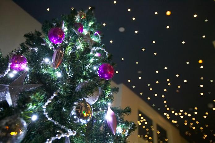 Shottle Christmas Market