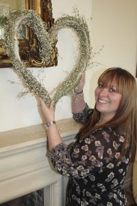 Sarah Davis Wedding planner