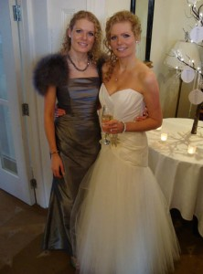 Caroline and Victoria Shottle Hall Real Weddings