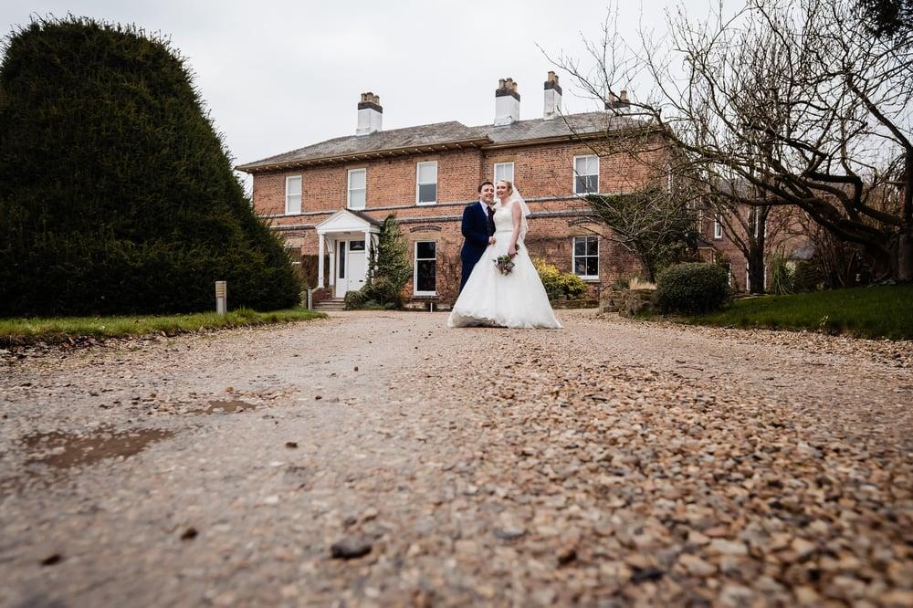 winter weddings shottle hall