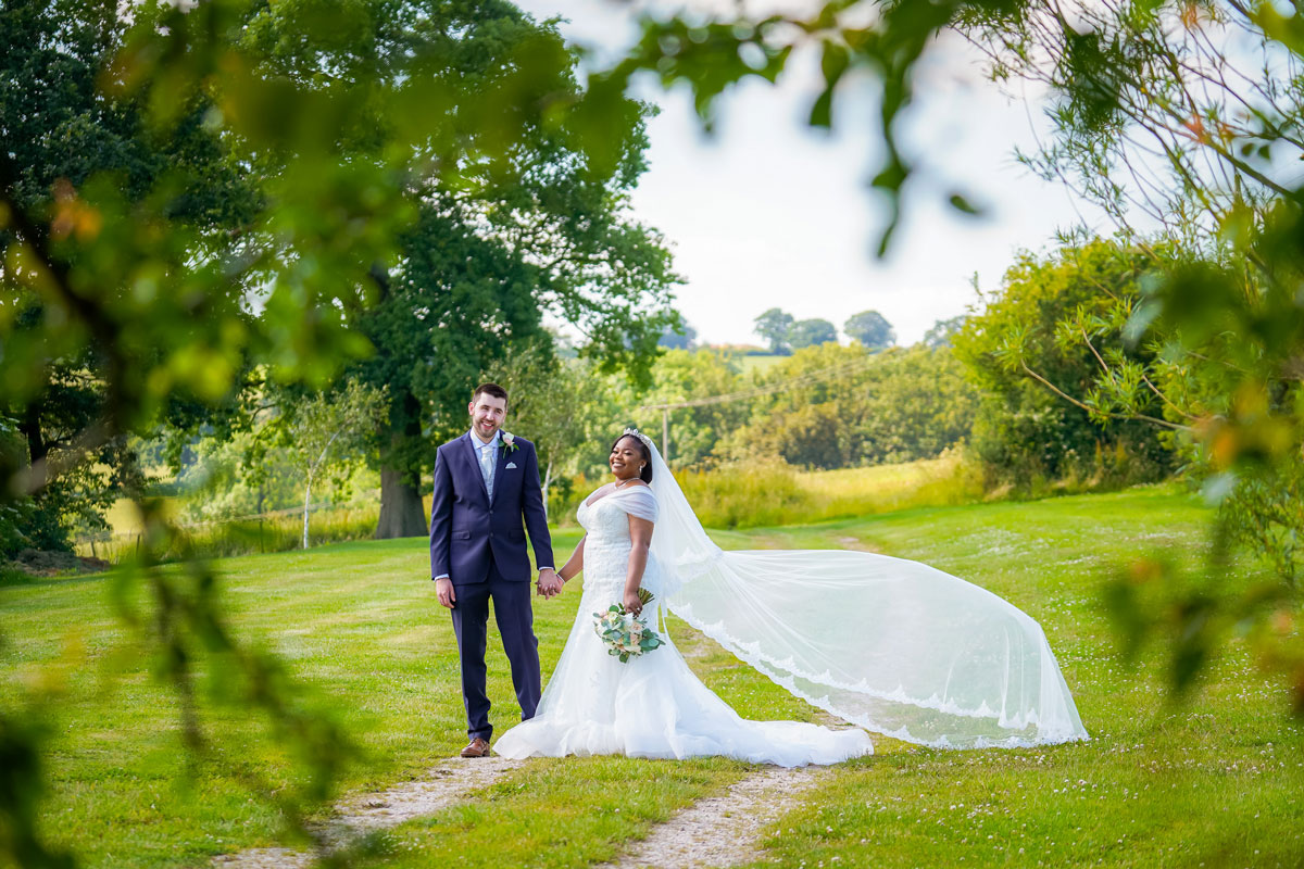 Shottle-Hall-Bride-and-Groom