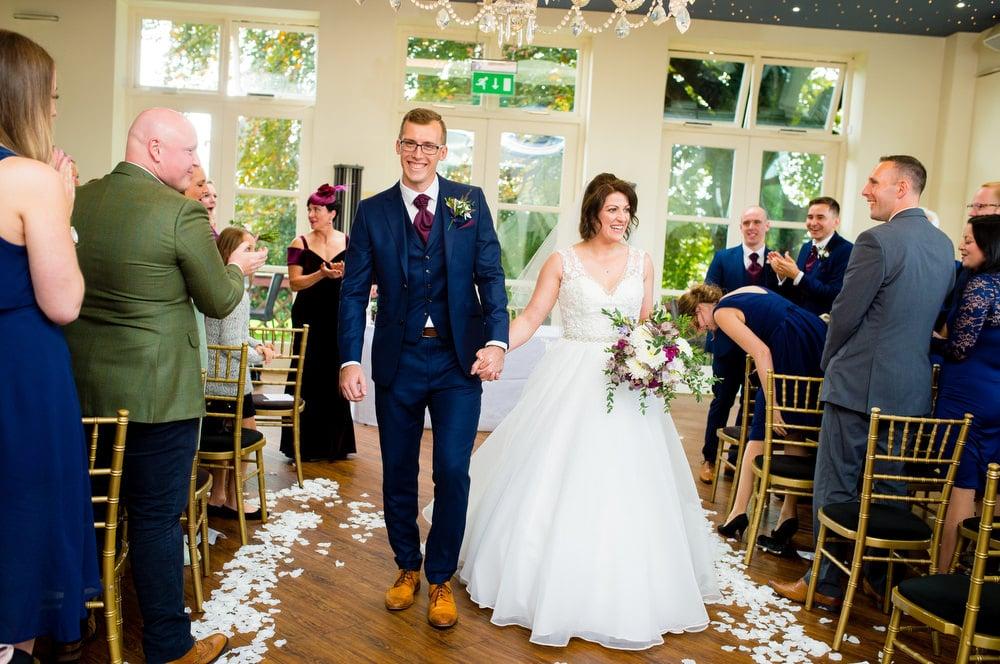 Civil Weddings Shottle Hall