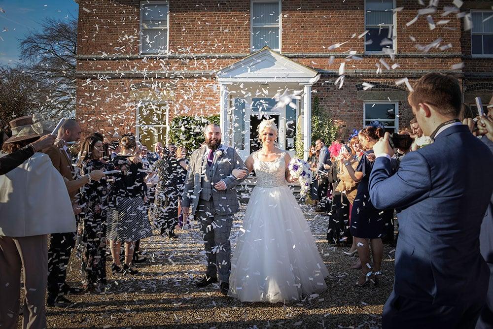Winter Weddings UK Venue