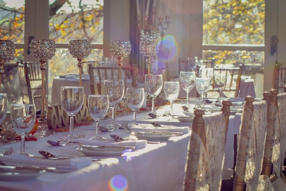small intimate weddings